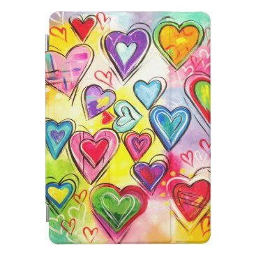 I Really Heart You iPad Pro Cover