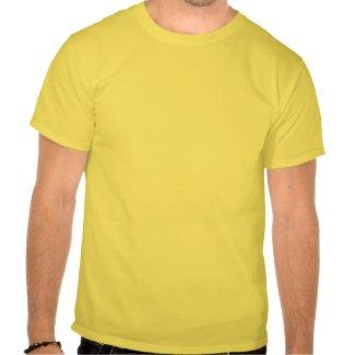 I want da gold. Where da gold at? shirt