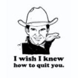 Funny T-Shirts & Gifts - Quit You