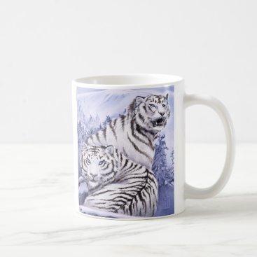 Ice Tigers Coffee Mug
