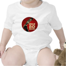 Idle No More onsie Romper