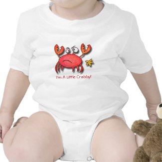 Cute-Crabby-Baby-Bodysuit