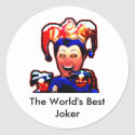 Jokers The MUSEUM Zazzle Gifts