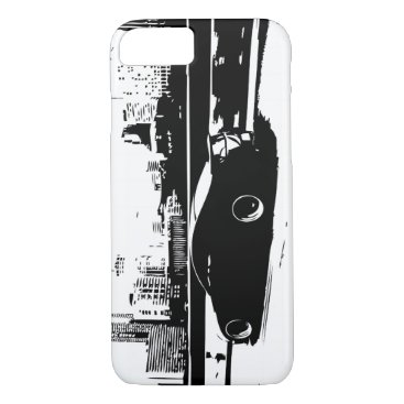Infiniti G35 Coupe Rolling shot iPhone 7 Case