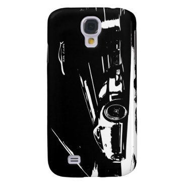 Infiniti G35 Coupe Samsung Galaxy S4 Cover