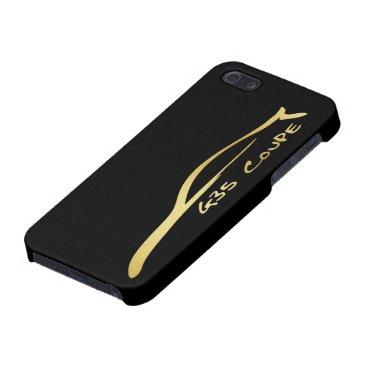 Infiniti G35 iPhone Case