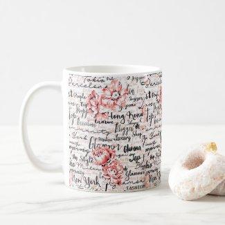 Inspired Life Coffee Mug Tea Hot Cocoa Gift for He