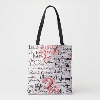 Inspired Life Tote Bag