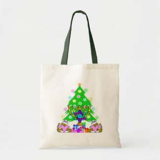 Interfaith Holiday Fun bag