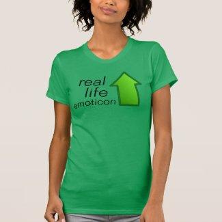irl emoji tshirt tshirt