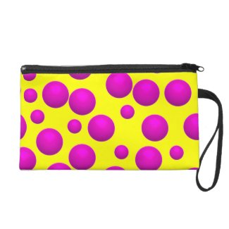 It's All About Me Wristlet/travel Bag