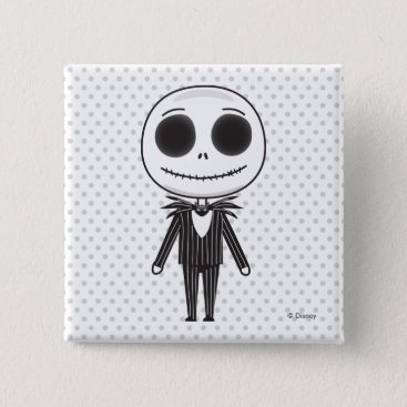Jack Skellington Emoji Button