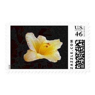 Jackies Poem stamp
