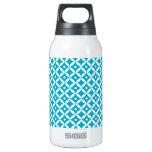 Jam Jar Insulated Water Bottle