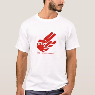 "JDM Rising Sun ""Shocker"" T-Shirt"