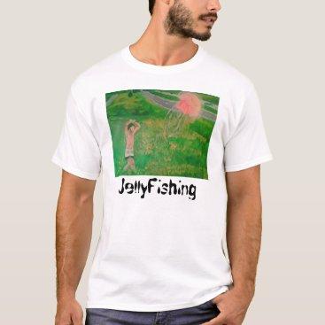 JellyFishing T-Shirt