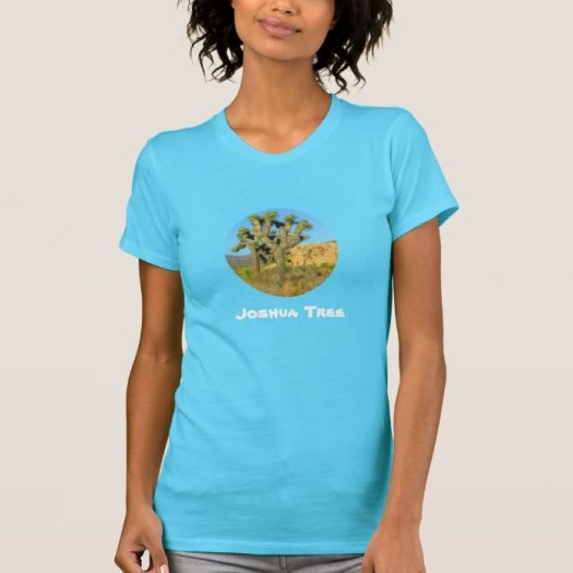 Joshua Tree T Shirts