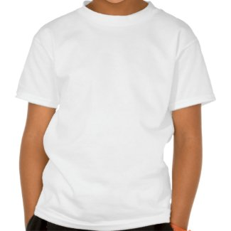 Just Kicking It Soccer T-shirt