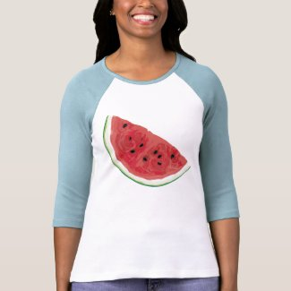 Just Watermelon shirt