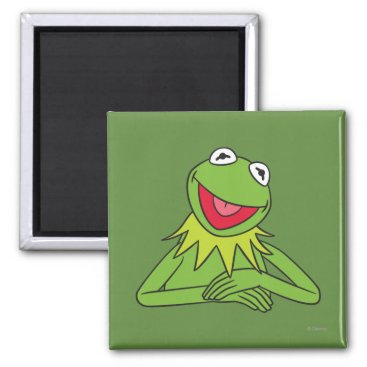 Kermit the Frog Magnet