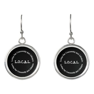 L.O.C.A.L. Earrings