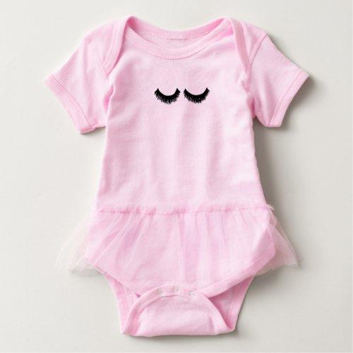 LASHLIFE Baby Tutu BodySuit