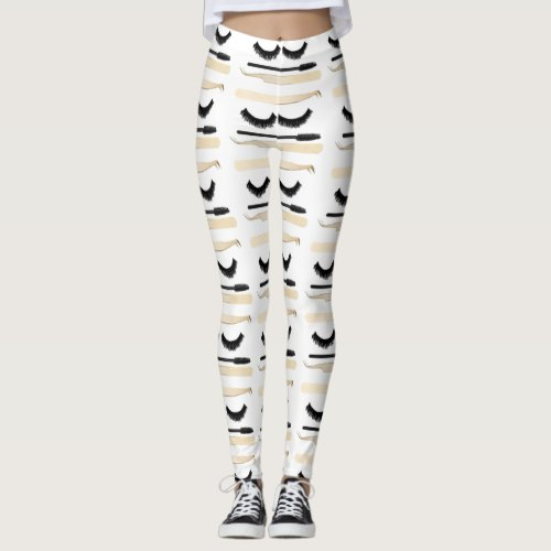 LASHLIFE Leggings