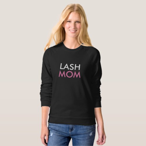 LASHLIFE Sweater