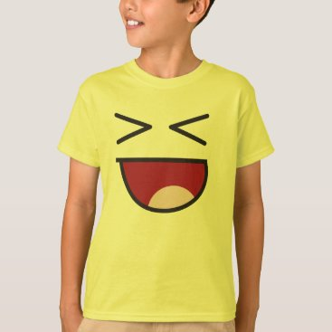 laughing emoji T-Shirt