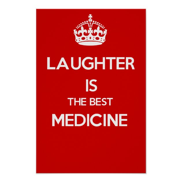How Laughter Best Medicine