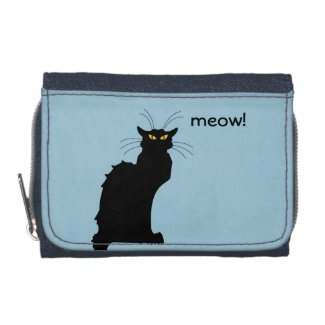 Le Chat Noir Wallet