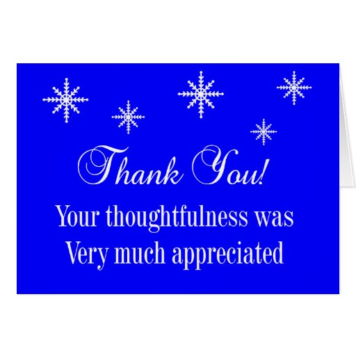 Letter Carrier Thank You Notecards Card Zazzle