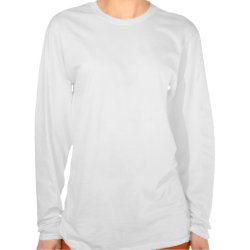 Light Gamer Girl T Shirts