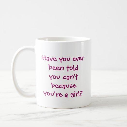 Light Pastor Girl mugs