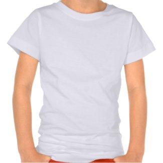 Line Dancer in the Making! - Girl Shirt