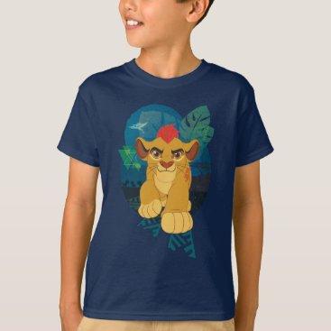 Lion Guard   Kion Safari Graphic T-Shirt