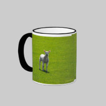 Little Lamb mugs