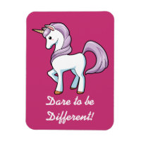 Little Unicorn Magnet