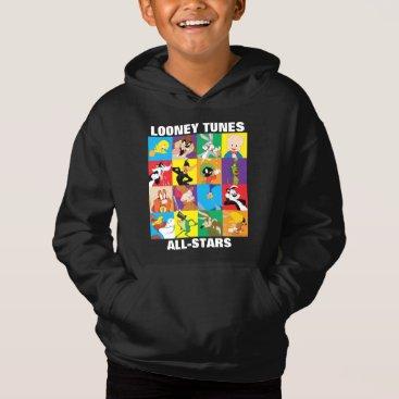 LOONEY TUNES™ Character Grid Hoodie