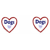 Love Dogs (Woof)