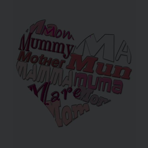 Love Ma shirt