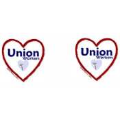 Love Union Workers