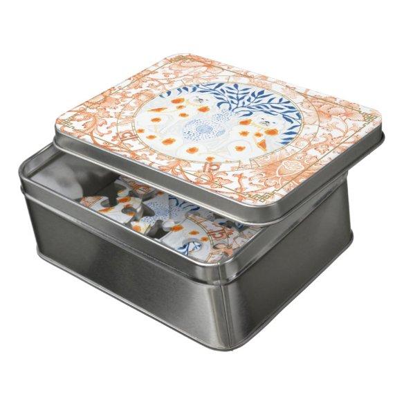Lucky Dog | Zodiac puzzle