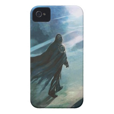 Magic: The Gathering - Planeswalking iPhone 4 Case-Mate Case