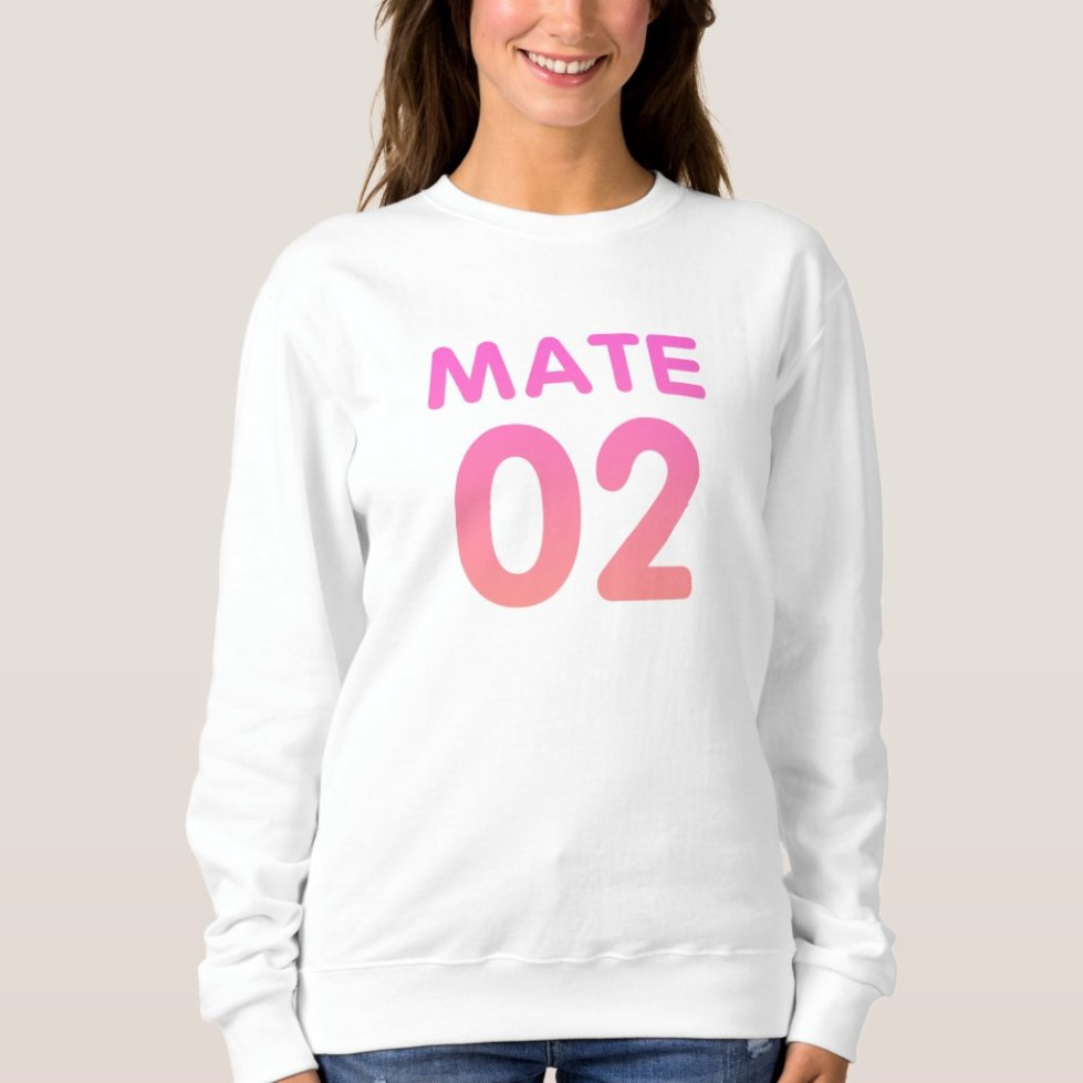 Mate 02 Sweatshirt