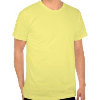 McCain Nutbar T-Shirt shirt