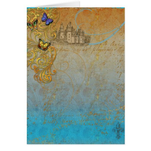 Medieval Fairy Tale Invitation Or Greeting Card Zazzle