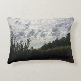 """Meditate Accent Pillow 16"""" x 12"""""""