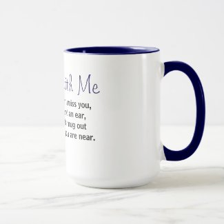 Memory Always With Me Mug