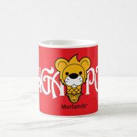 Merfamily® SINGAPORE Mug